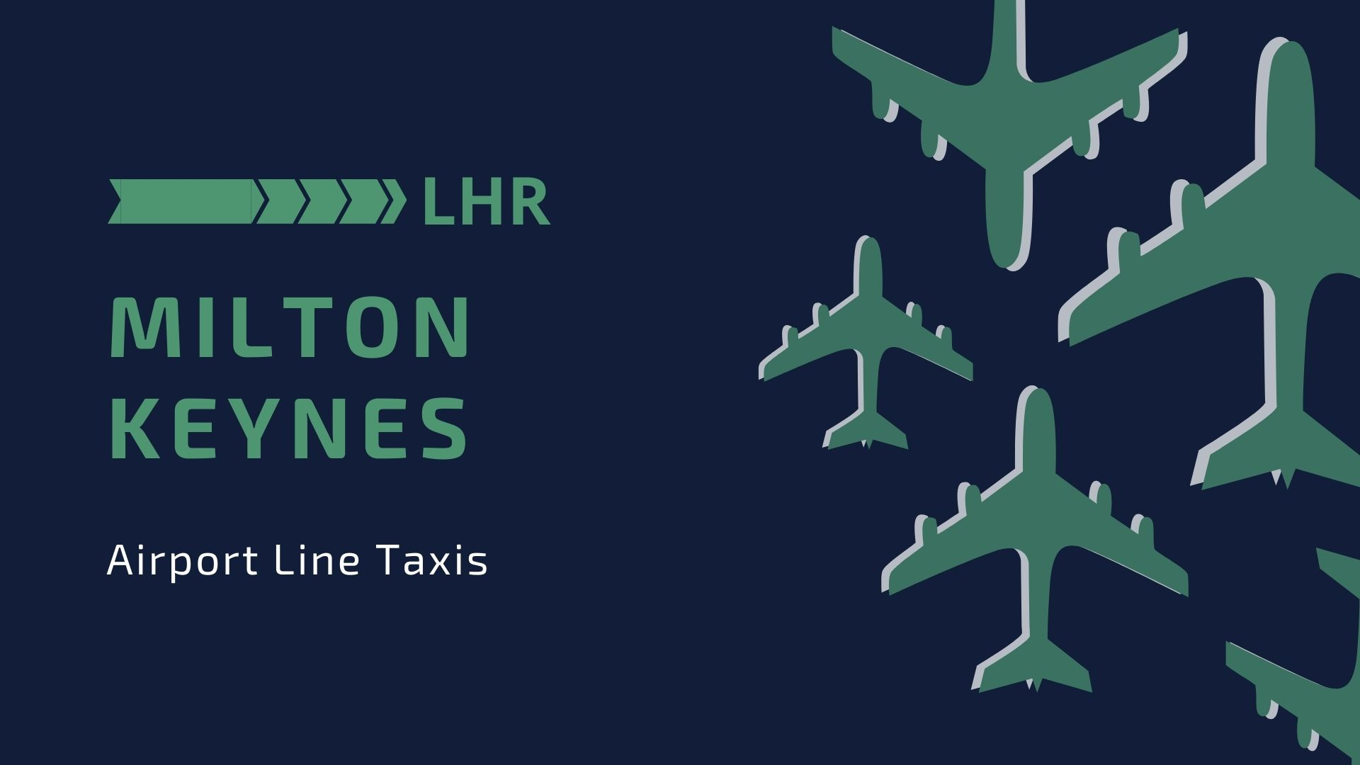 , Airport Line Taxis