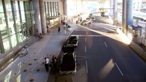 well planned transfer, Airport Line Taxis