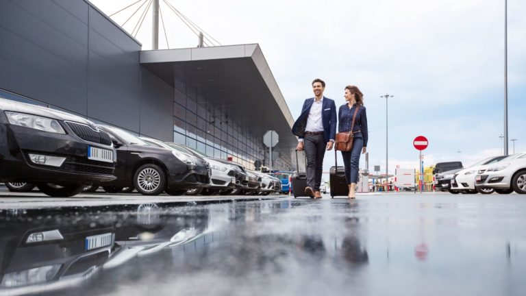 taxi service milton keynes, Airport Line Taxis